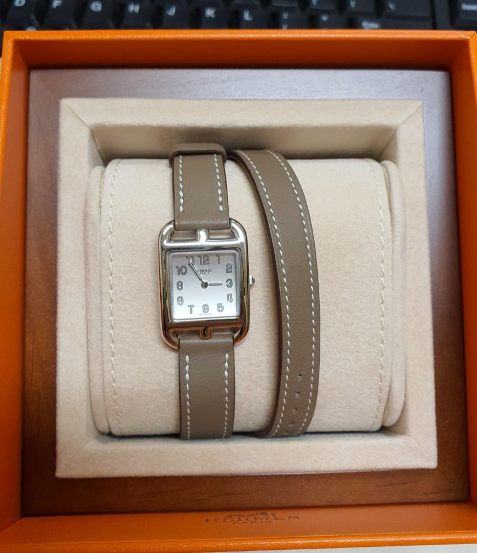 🔥🔥40% off New Hermes Watch, Cape Cod