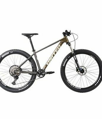 Sepeda MTB United Clovis Kredit Tanpa Kartu Kredit