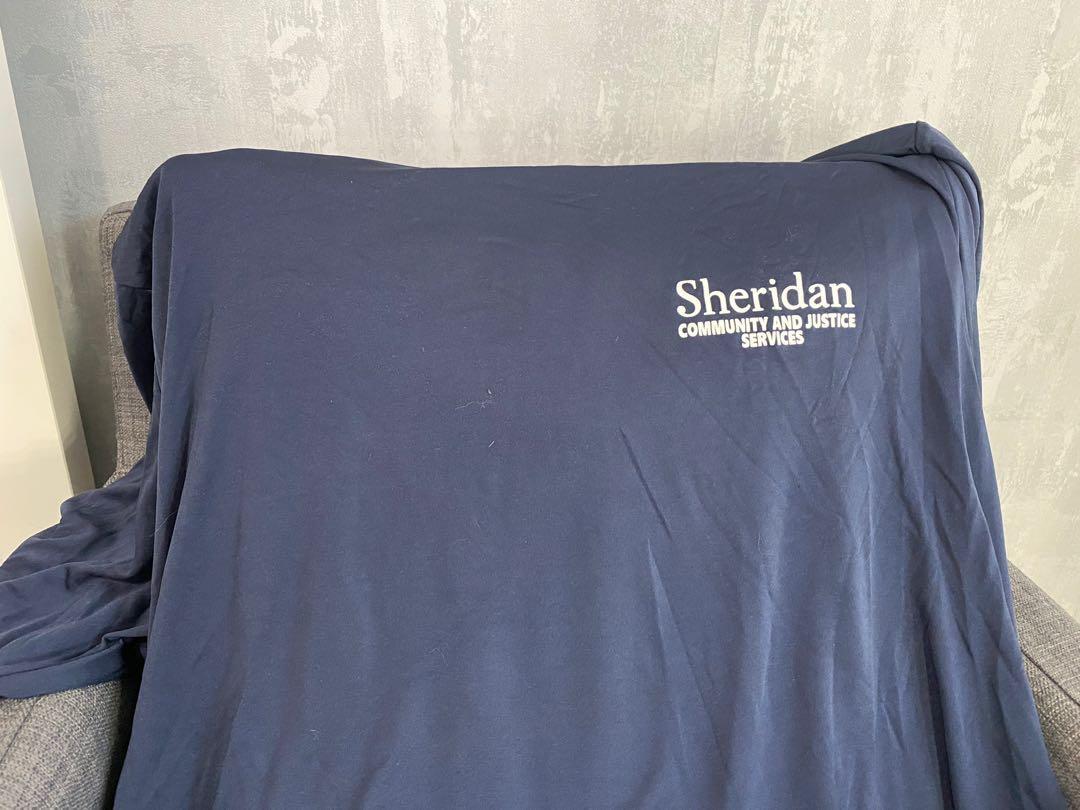 Sheridan college Community & Justice
