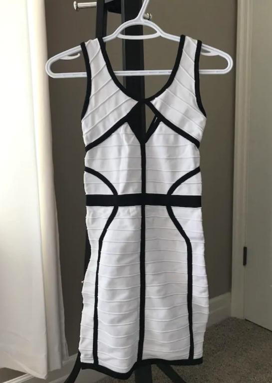 Sleeveless dress | size xs