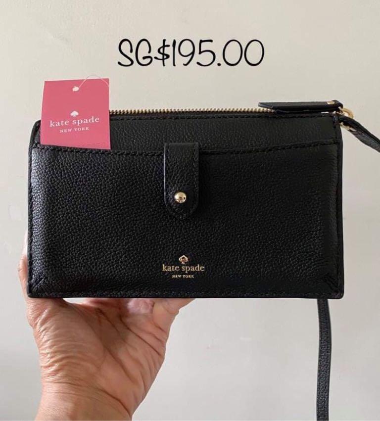 Kate Spade Sling Wallet