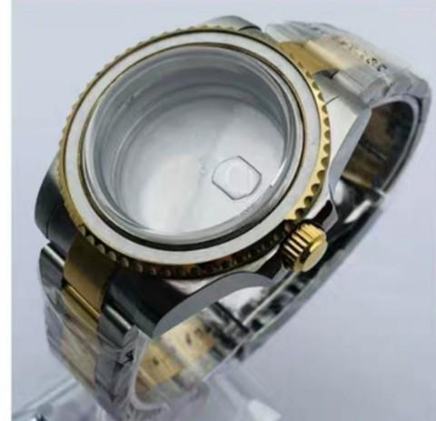 Submariner Case for NH35/36 Movement