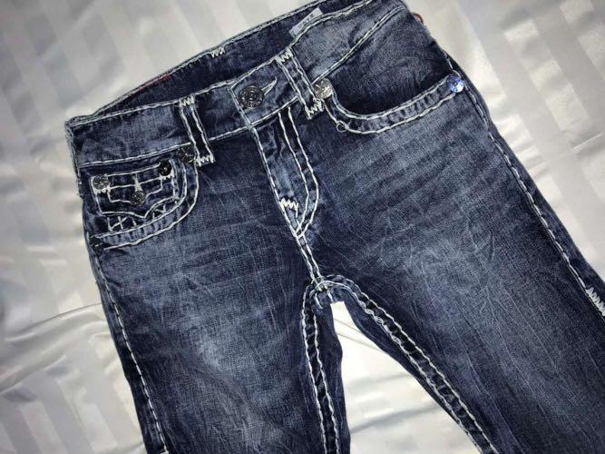 True religion jeans men