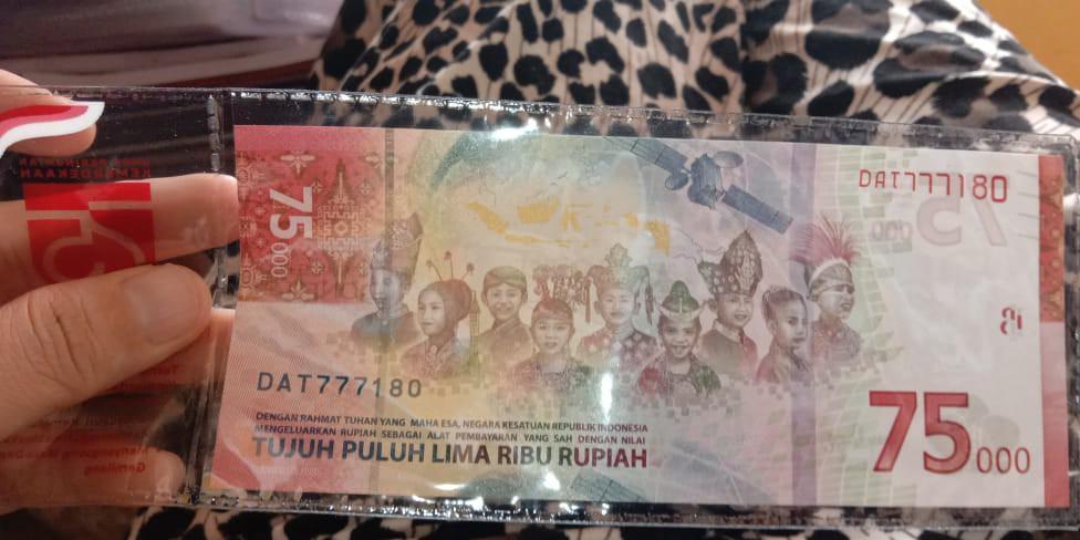 Uang kuno / limited