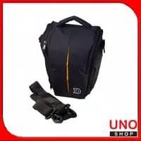 Universal Tas Kamera Slempang Kode U Nikon