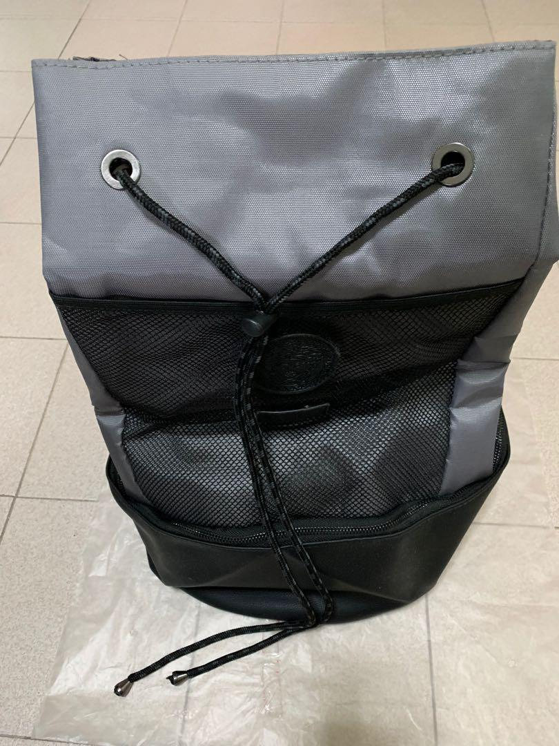 Versace Lifestyle Sack (For on the go/gym/picnic etc)