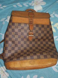 Vintage Louis Vuitton backpack - with Defect