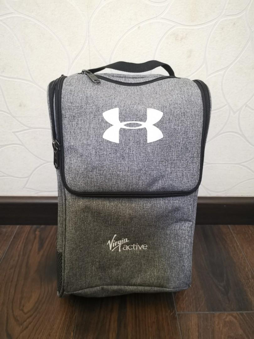 Virgin Active Under Armour Shoe Bag