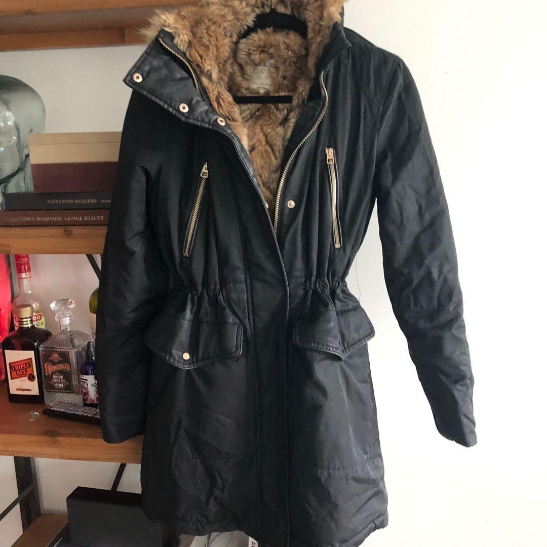Winter jacket size xs