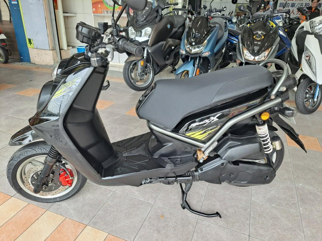 YAMAHA BwsX 125cc