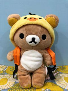 《Yo》拉拉熊(測試用)