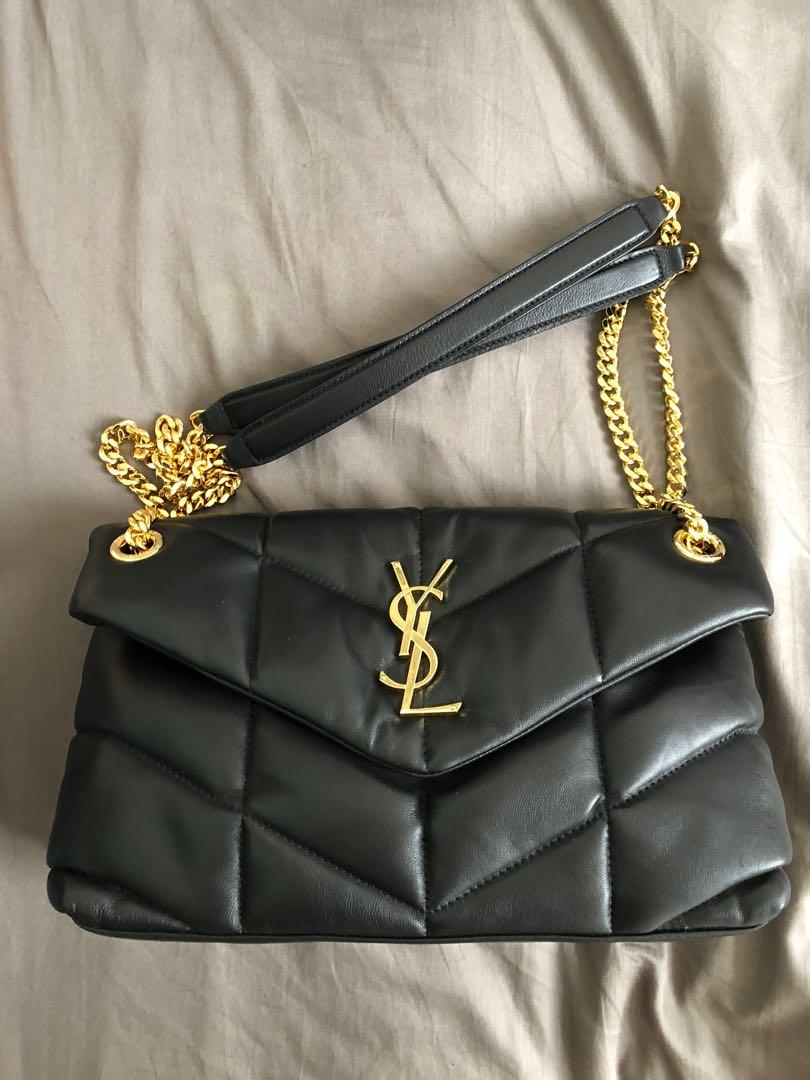 YSL Loulou Puffer Small <Instock Sale>
