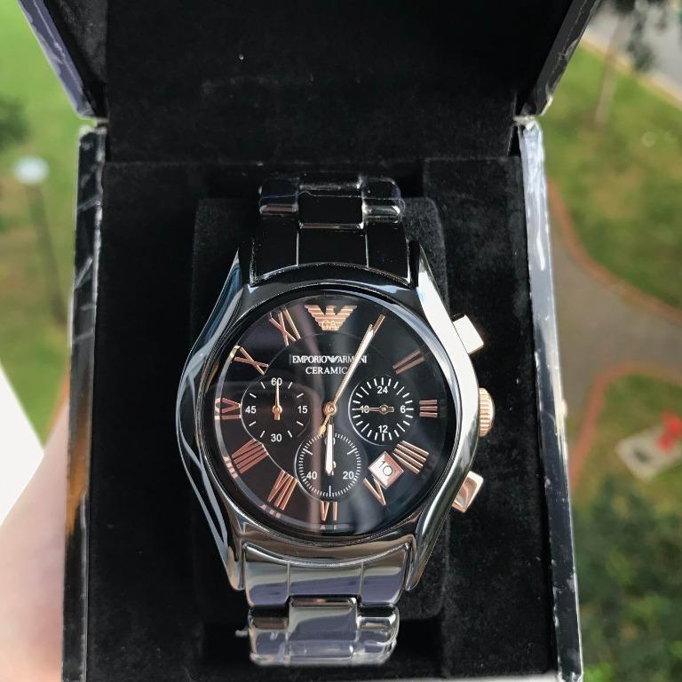 💕 SALE 💕 Emporio Armani AR1410 Watch (VERY CHEAP)