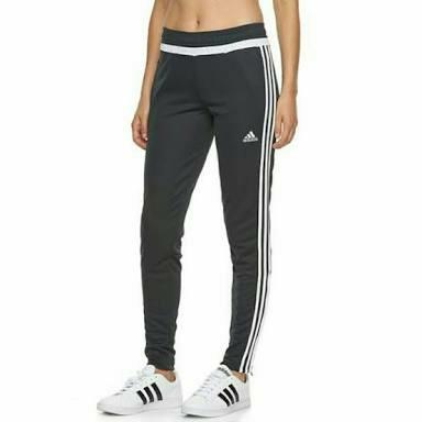 ADIDAS Celana 3-Stripes Tiro 15 Climacool Skinny Training Pants