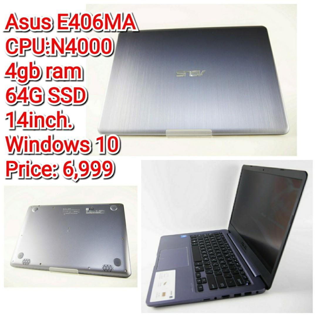 Asus E406MA