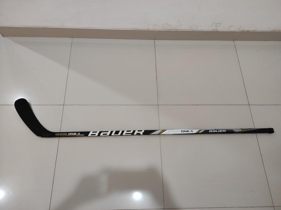 Bauer Supreme One.4  Composite Stick Senior Hockey - Stik Hoki
