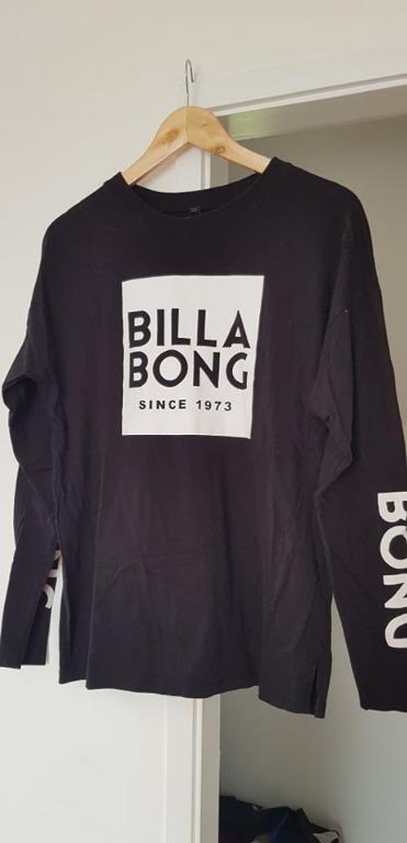 Billabong L/S