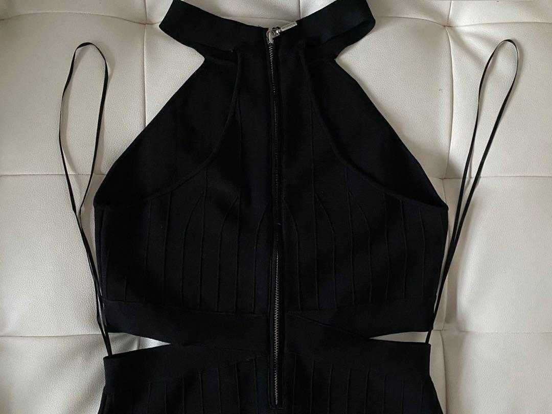 Bodycon GUESS evening dress Size 4