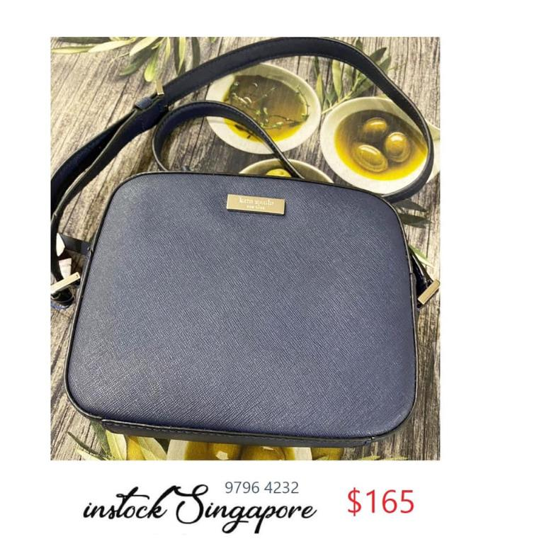 Brand New Authentic Instock Kate Spade Sling Bag