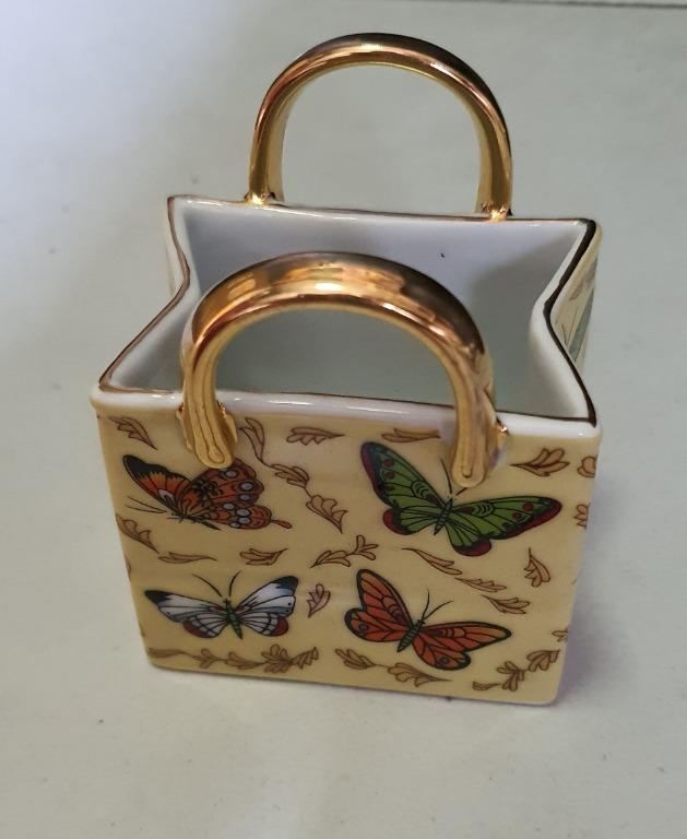 Brand new beautiful Butterfly bag
