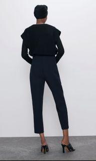 [brand new with tag] Zara High Waist Trouser