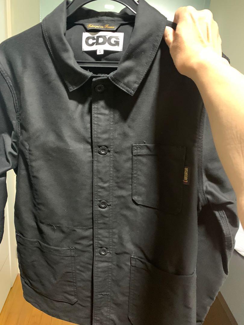 Cdg jacket