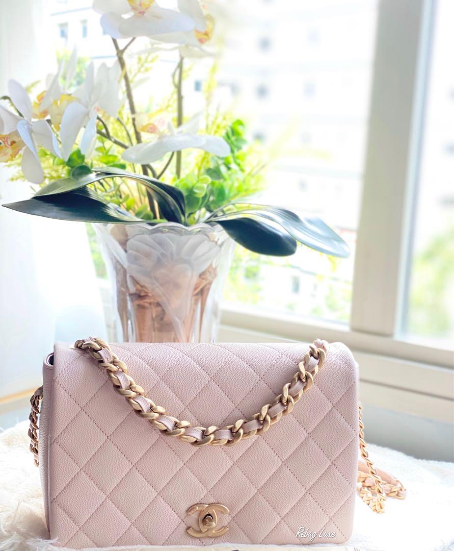 Chanel Flap Bag - 2020 PreFall Collection