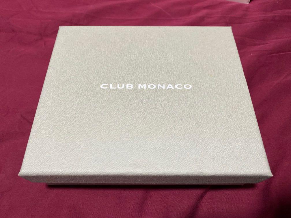 Club Monaco Box