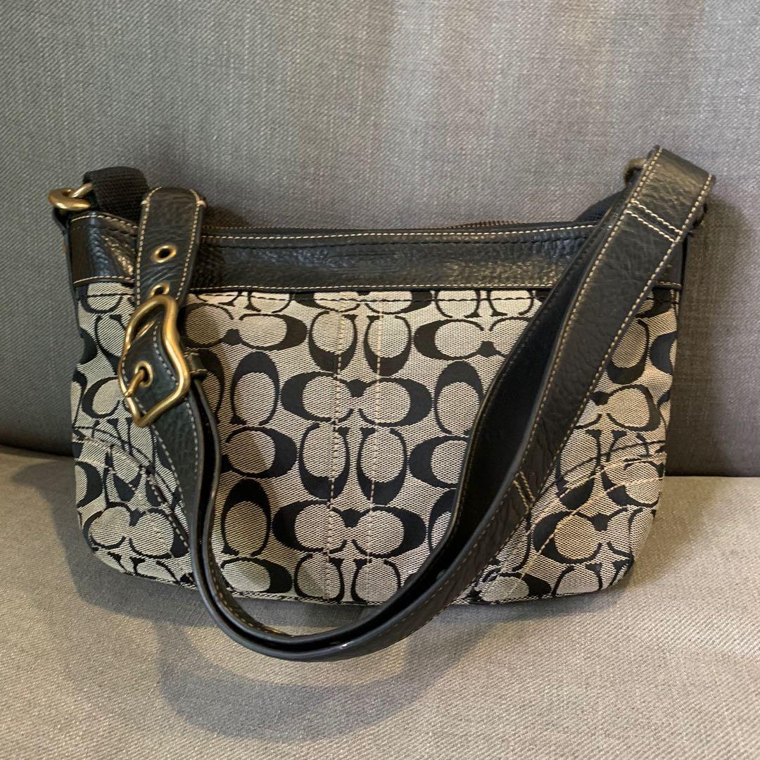 Coach handbag / Sling bag