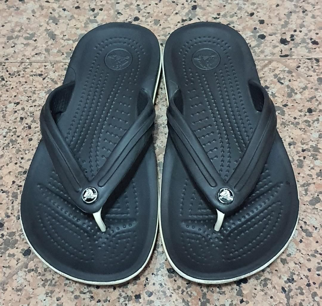 Crocs Slipper (Size M4 to W6)