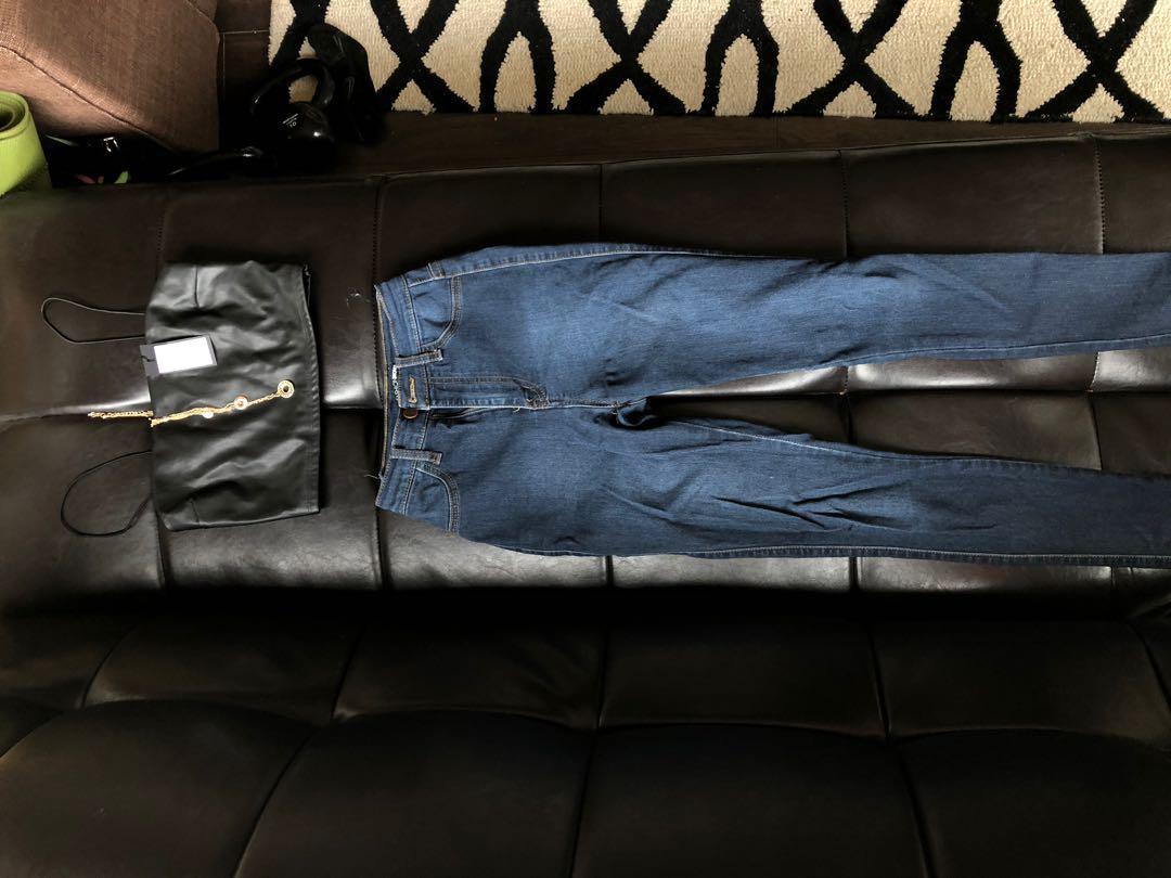 Fashion Nova - Jeans