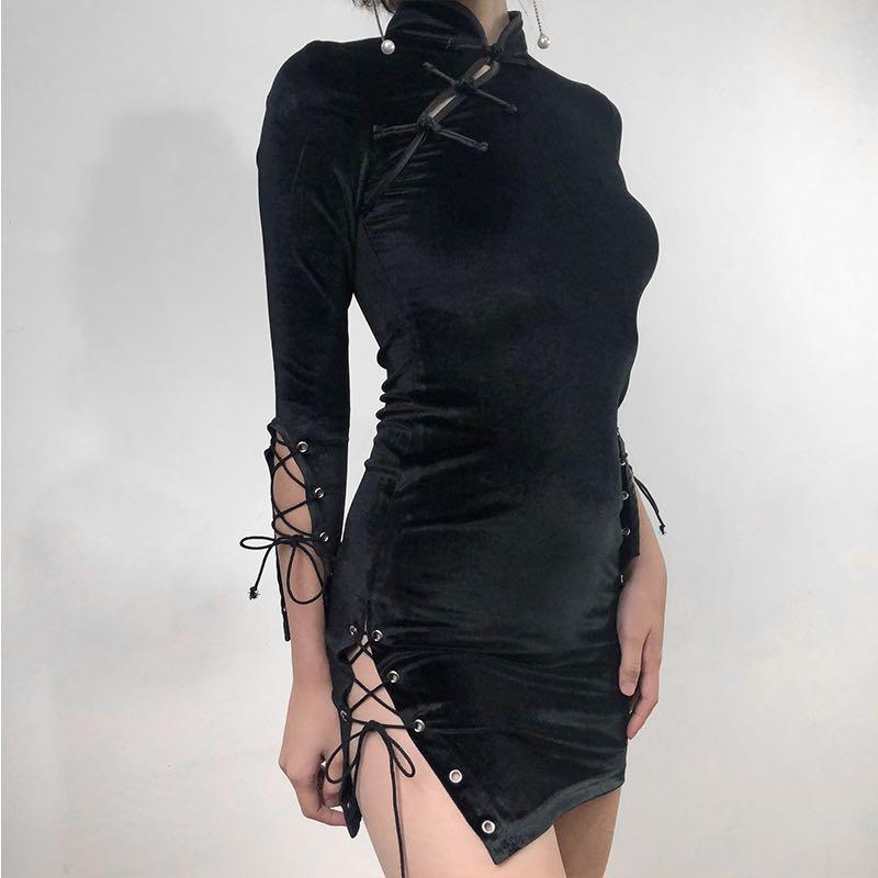 Fashionable Cheongsam