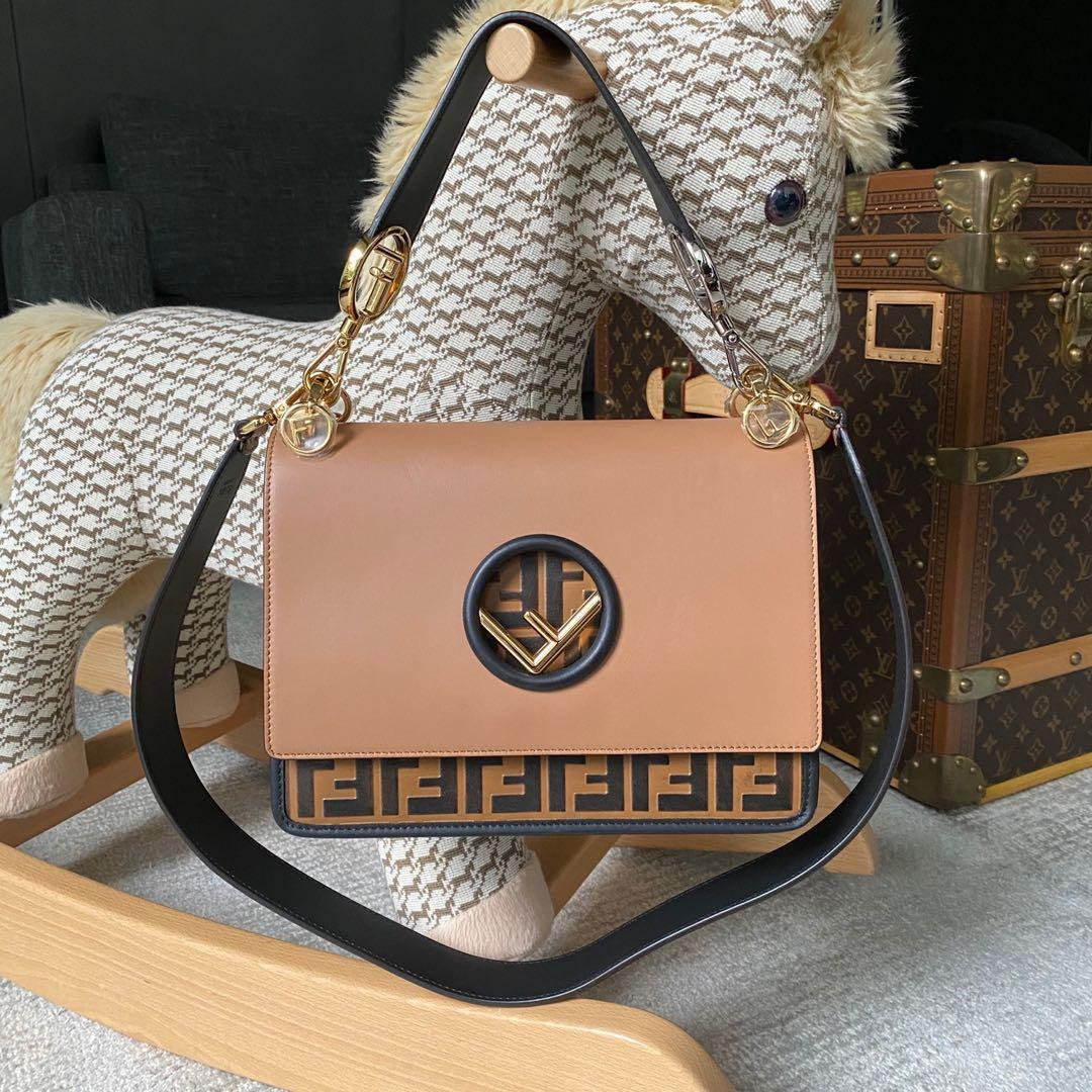 Fendi Kan I Bag
