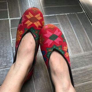 Flats shoes, beli 1 dapat 2