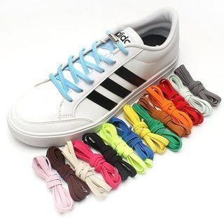 FREE 📮 • FLAT Elastic NO TIE Shoelace