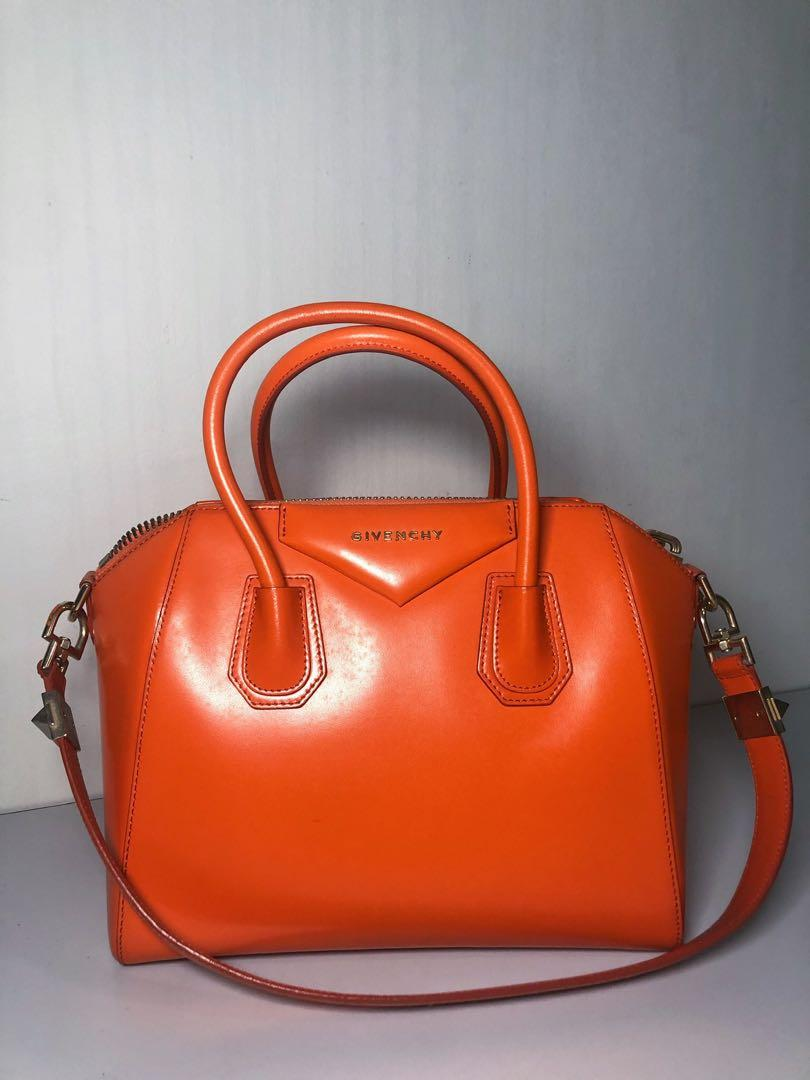Givenchy Antigona Bag Tote