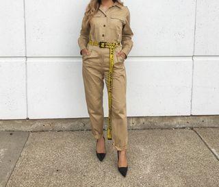 H&M Boiler Suit
