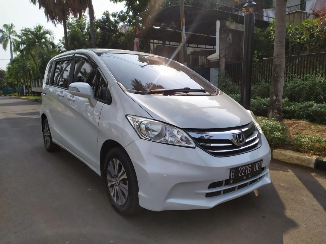Honda Freed S mmc 2013 Matic..TOP Condition