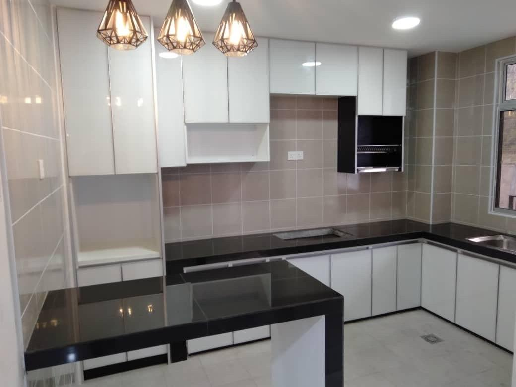 Kitchen Maxima Kitchen Cabinet Kabinet Dapur Home Furniture Others On Carousell