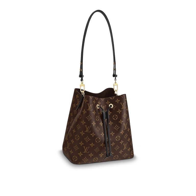 Louis Vuitton Monogram NéoNoé Bucket Bag