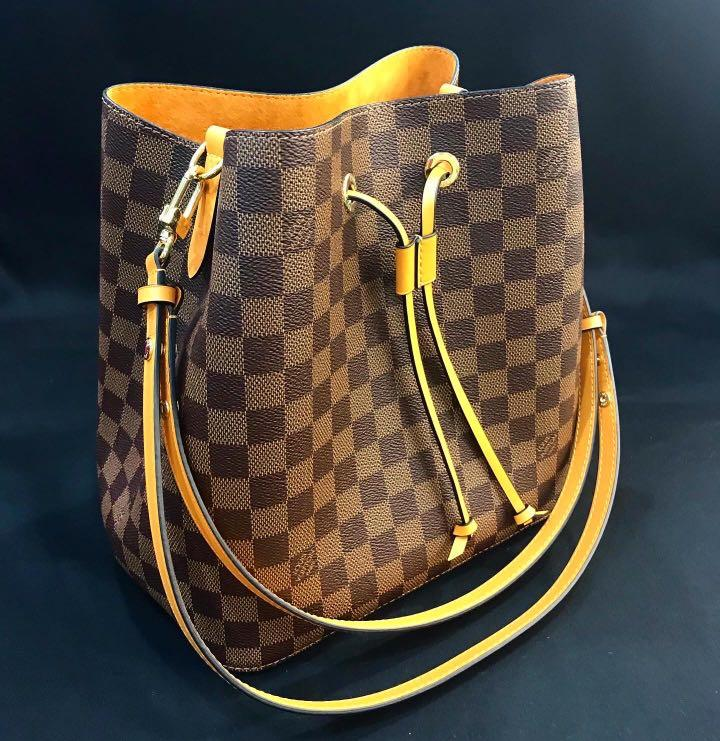 Louis Vuitton Neo Noe MM