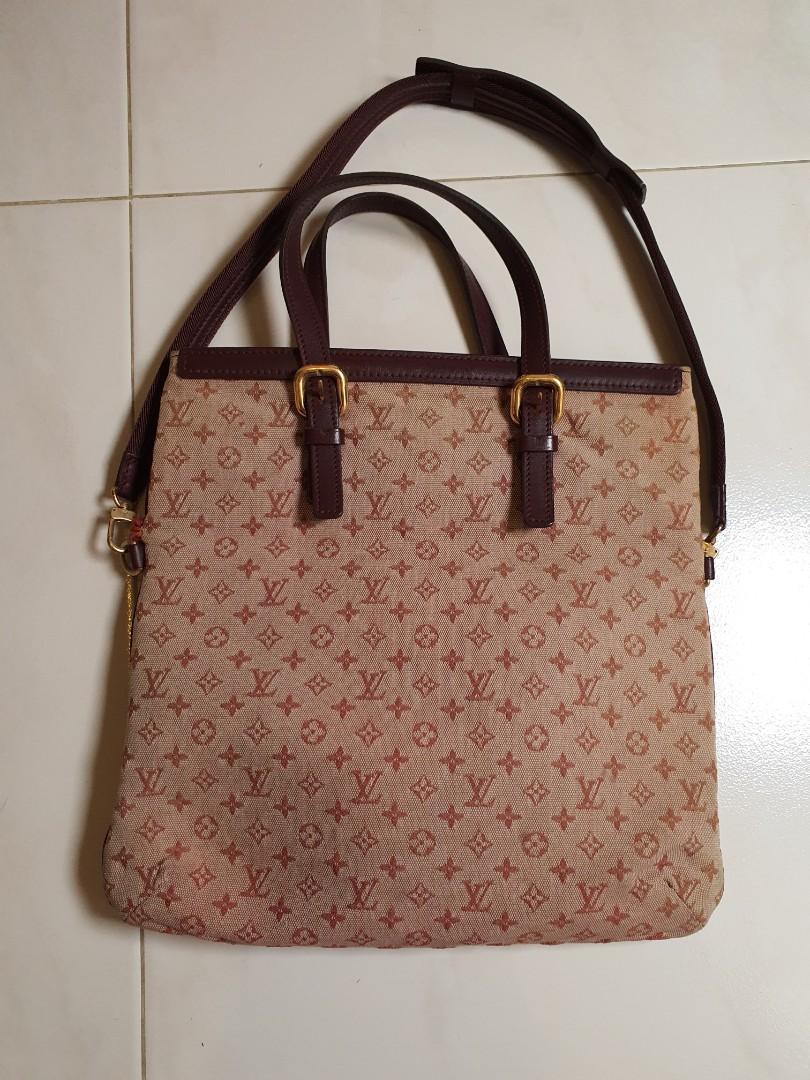 Louis Vuitton Tote Bag/Hangbag