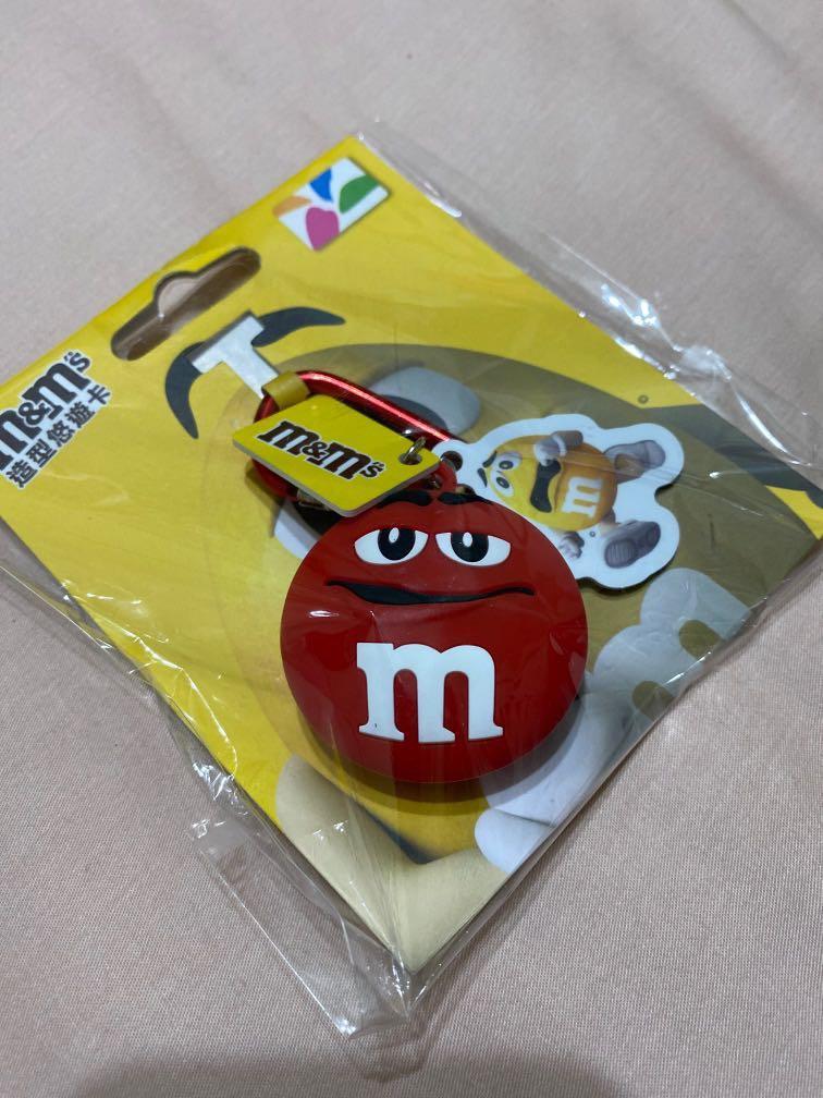M&M's悠遊卡