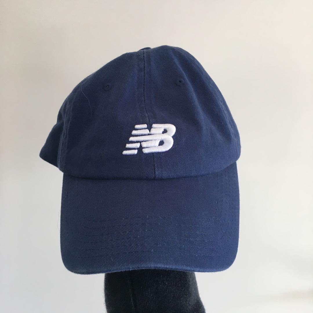 NEW - New Balance Cap