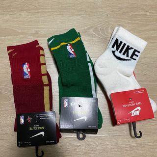Nike 襪子 NBA socks