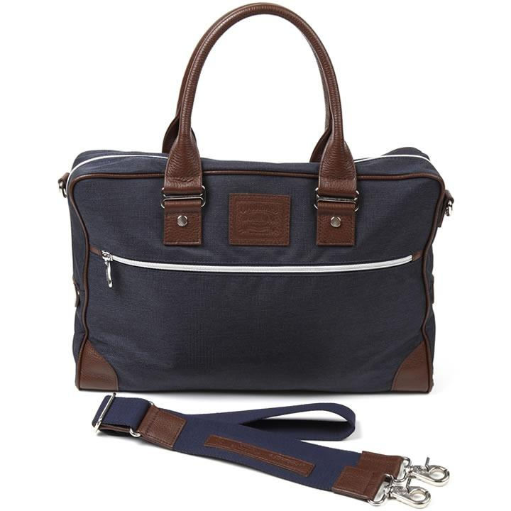 Orobianco briefcase smart casual bag Made in Italy
