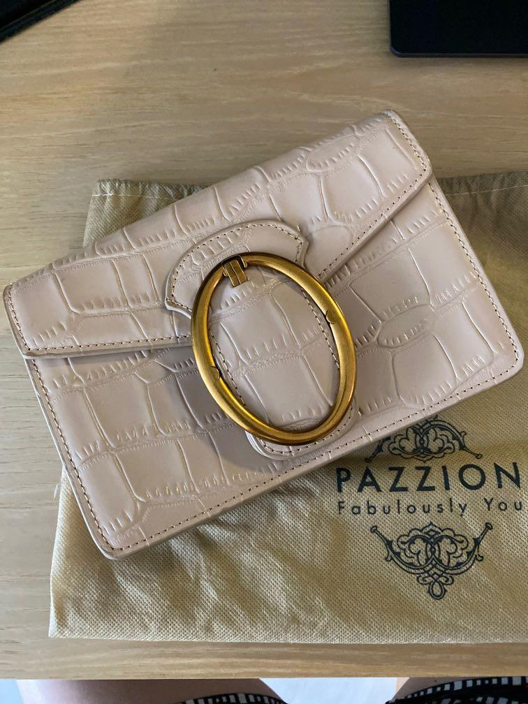 Pazzion Sling Bag