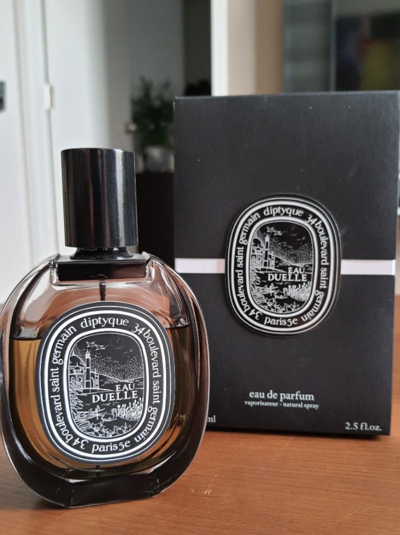 Perfume Diptyque Eau Duelle edp 20ml, Health & Beauty, Perfumes ...