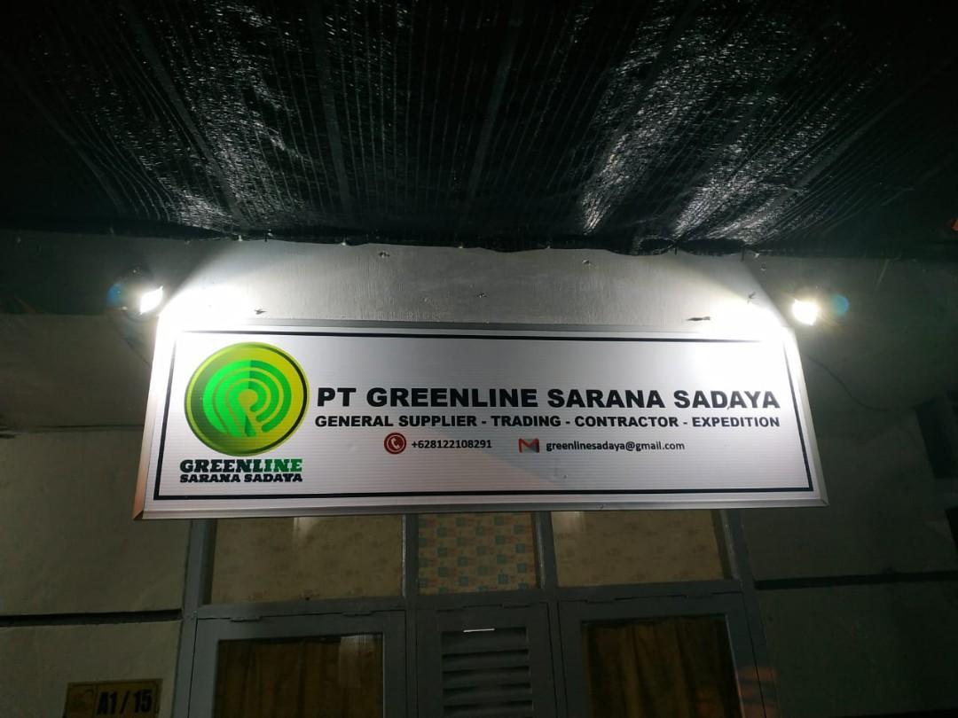 PT GREEN LINE SARANA SADAYA