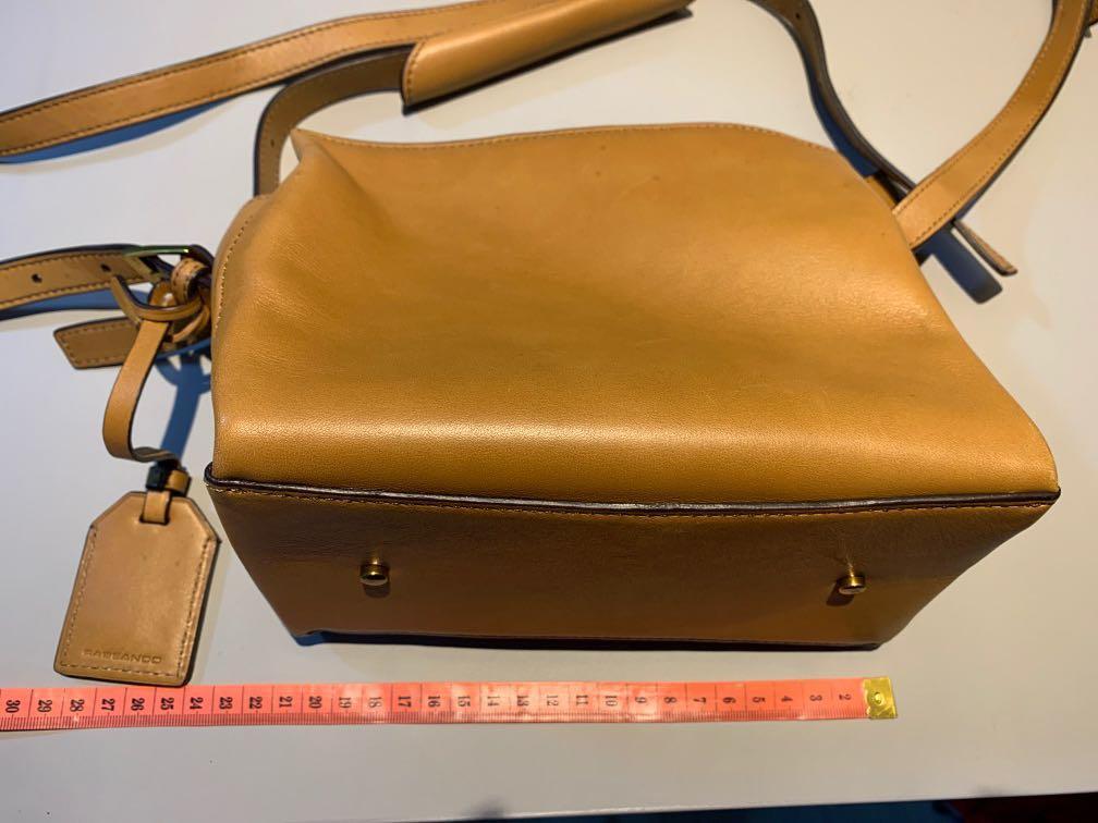 Rabeanco bag (authentic)